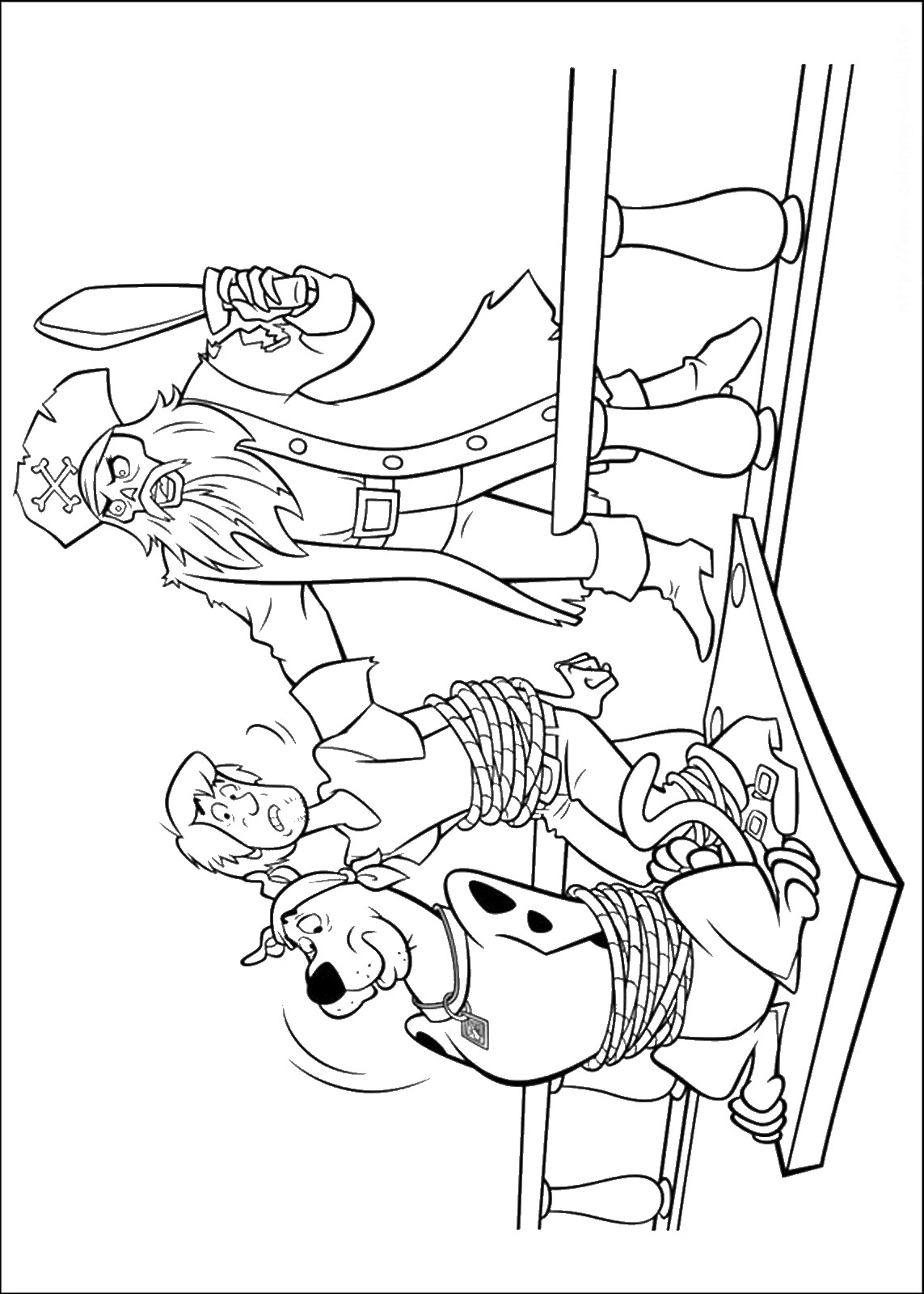 free scooby doo coloring pages 30 free printable scooby doo coloring pages free pages doo scooby coloring