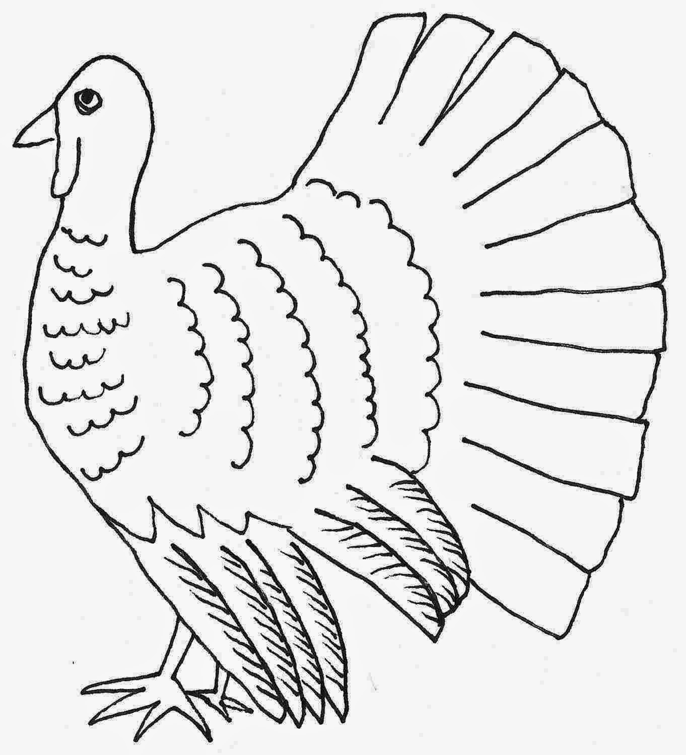 free turkey coloring pages free turkey coloring pages turkey pages free coloring