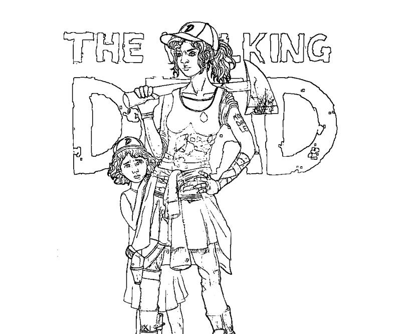 free walking dead coloring pages the walking dead pencils by nathanscomicart on deviantart pages dead free walking coloring