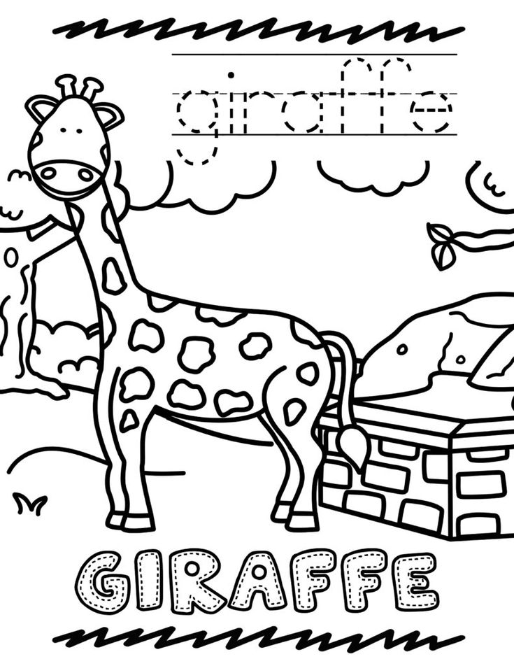 free zoo coloring pages free printable zoo coloring pages for kids zoo free coloring pages