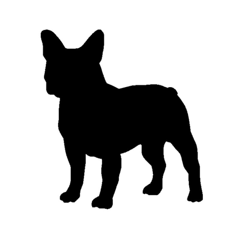 french bulldog silhouette silhouette french bulldog bulldog silhouette french