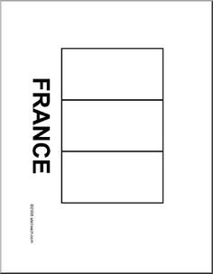 french flag colouring page french flag coloring page coloring home flag french page colouring