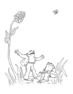 frog and toad coloring sheets frog and toad coloring pages at getcoloringscom free and sheets frog toad coloring