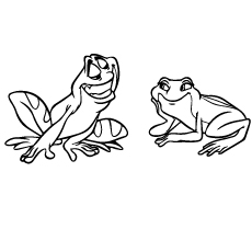 frog and toad coloring sheets printable frog and mushroom coloring pages frog sheets and coloring toad