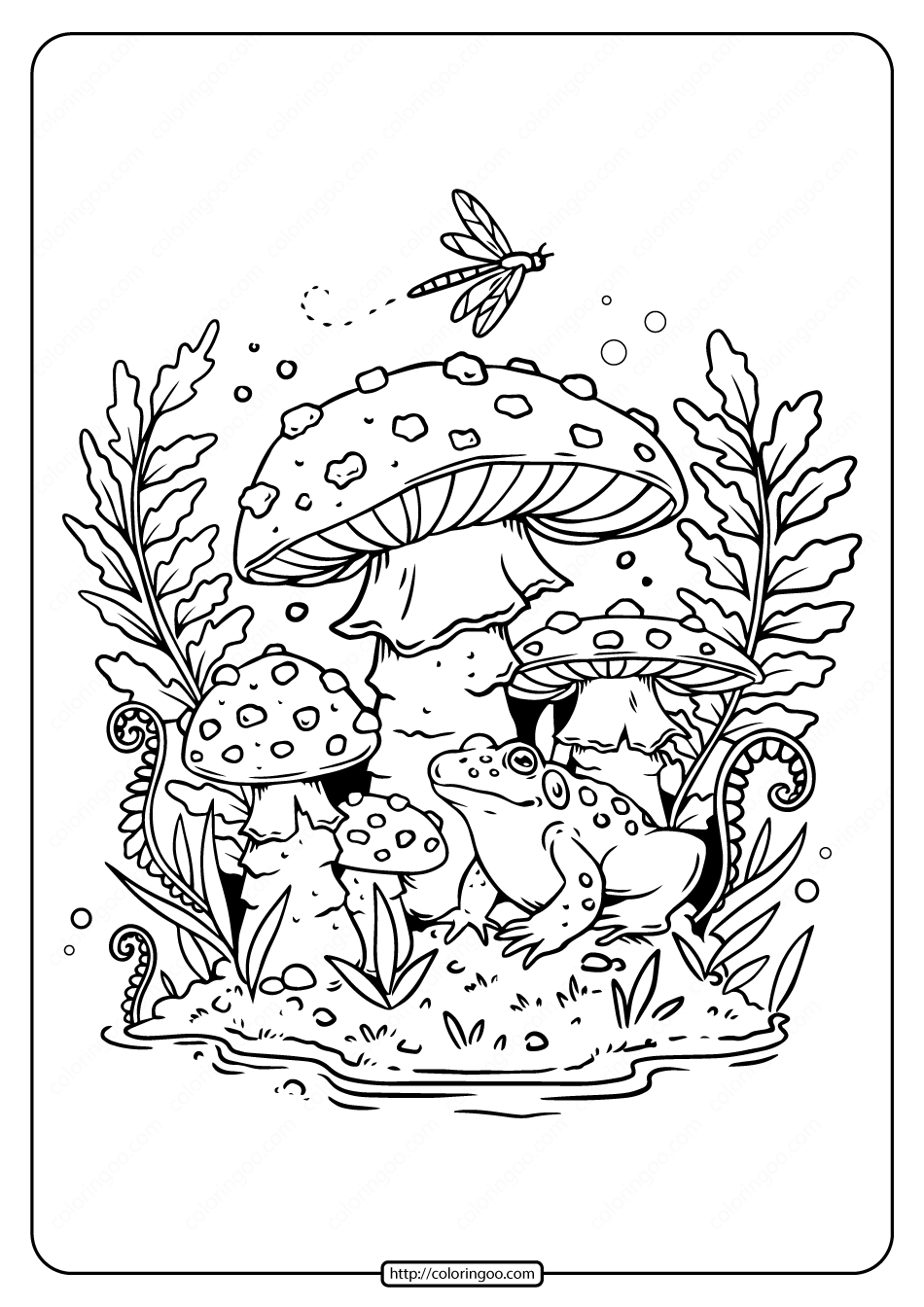 frog and toad coloring sheets the princess and the frog to print for free the princess and frog coloring toad sheets