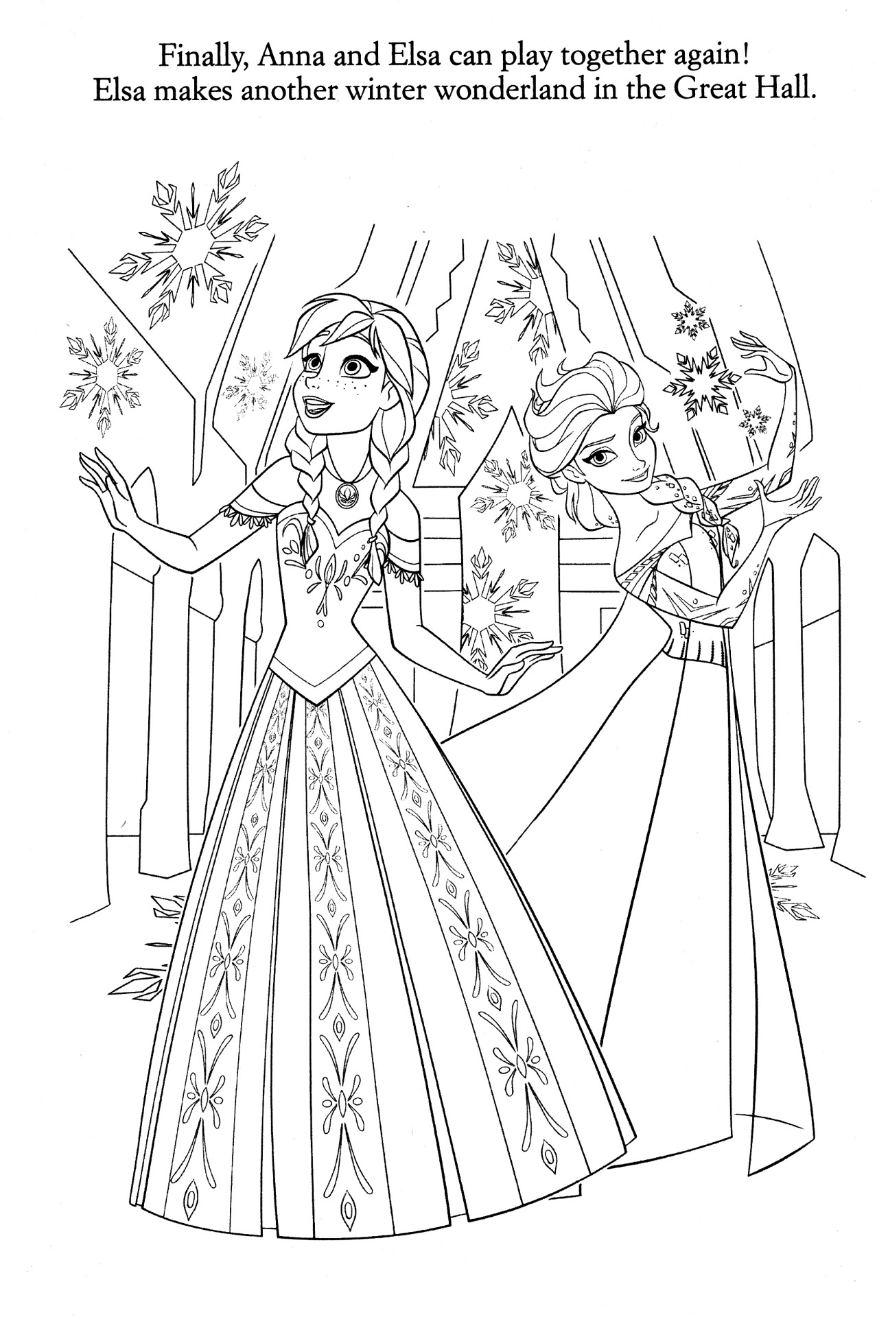 frozen pictures to color free printable elsa coloring pages for kids best color to pictures frozen