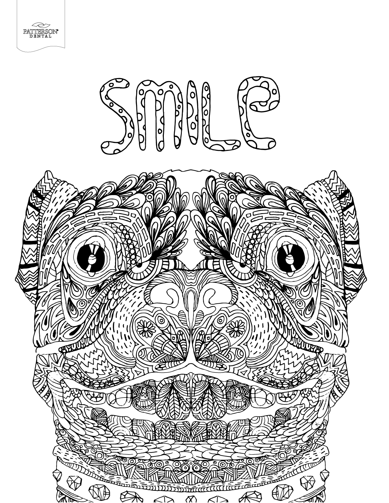full size coloring pages 10 toothy adult coloring pages printable off the cusp coloring pages full size