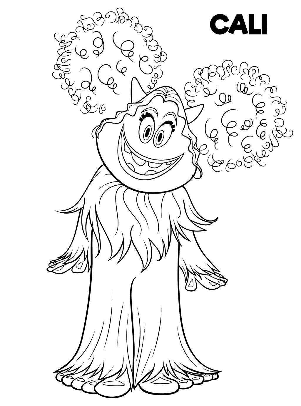 fun colouring pages for kids kids n funcom 6 coloring pages of smallfoot colouring pages fun kids for