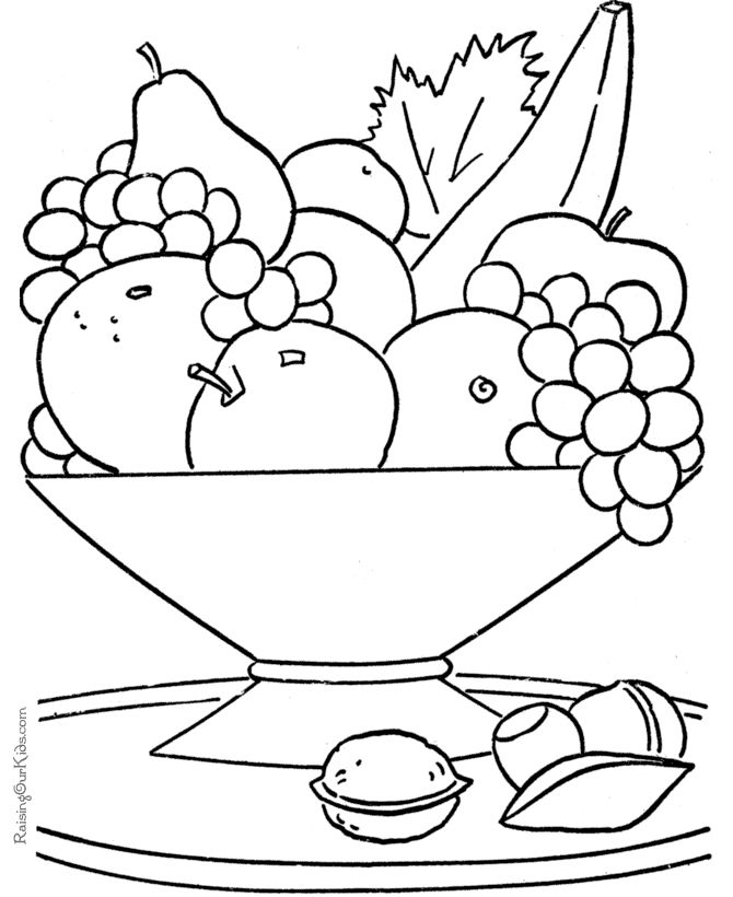 funny food coloring pages healthy food coloring pages for kids coloring home pages coloring funny food