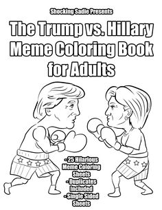 funny meme coloring pages funny hillary clinton meme coloring page for adults meme coloring pages funny