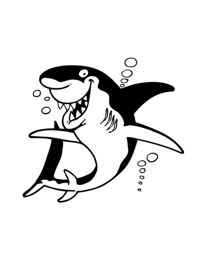 funny shark coloring pages sharks to download sharks kids coloring pages coloring shark funny pages
