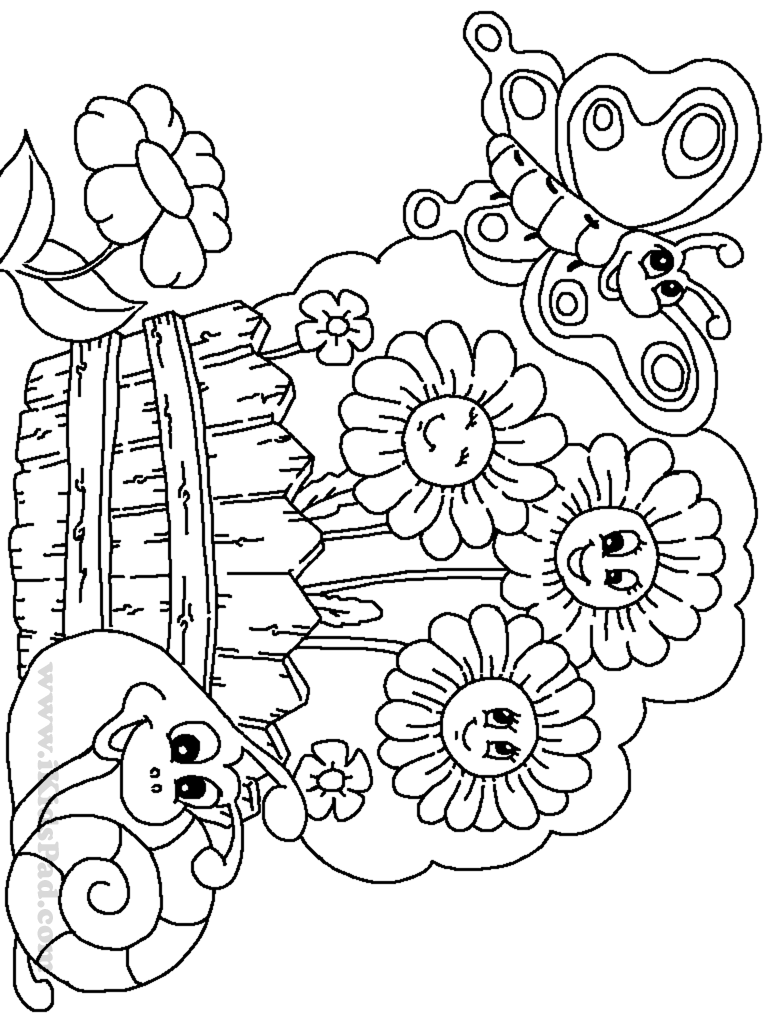 garden colouring pages for kids gardening this two kids is like gardening coloring kids for colouring garden pages