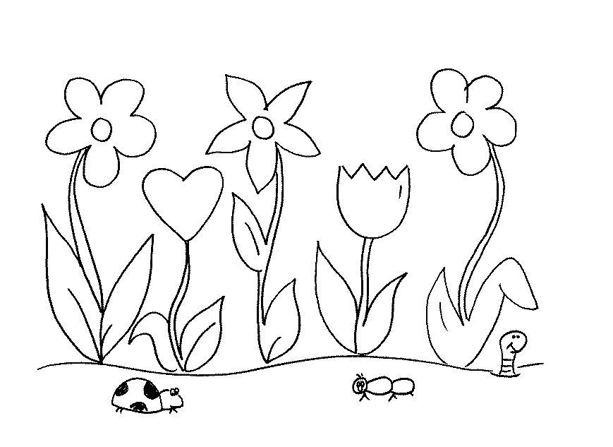 garden colouring pages for kids kids gardening coloring pages free colouring pictures to print for colouring pages kids garden