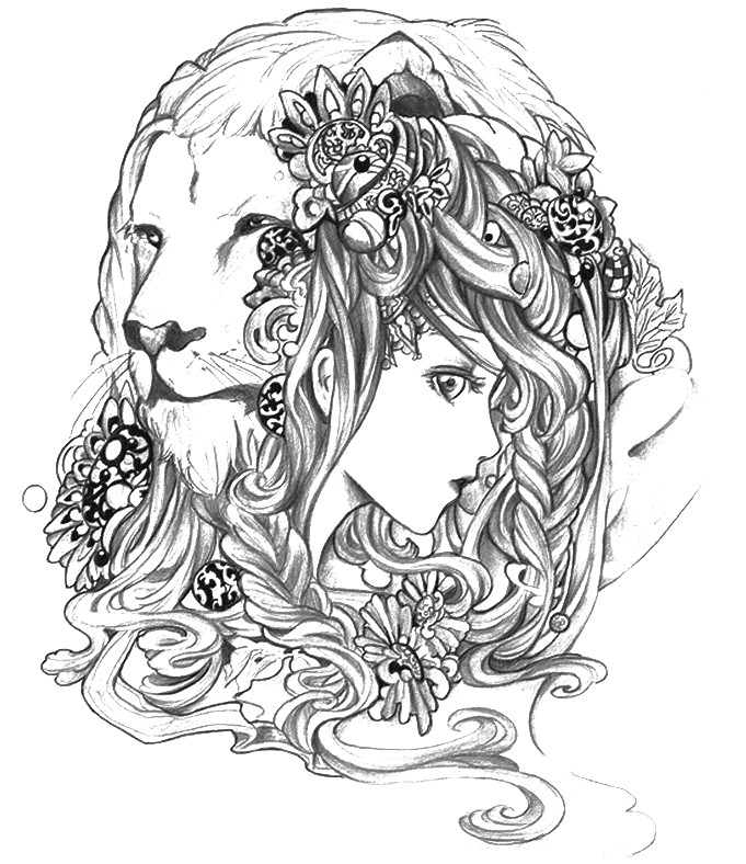 gemini zodiac coloring pages gemini astrology coloring download gemini astrology zodiac pages gemini coloring