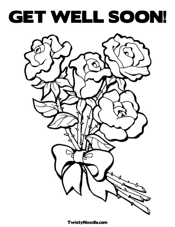 get well soon coloring pages to print get well soon mom coloring pages at getcoloringscom get to pages coloring print well soon