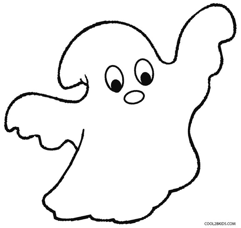 ghost for coloring big ghost coloring page coloring book ghost for coloring