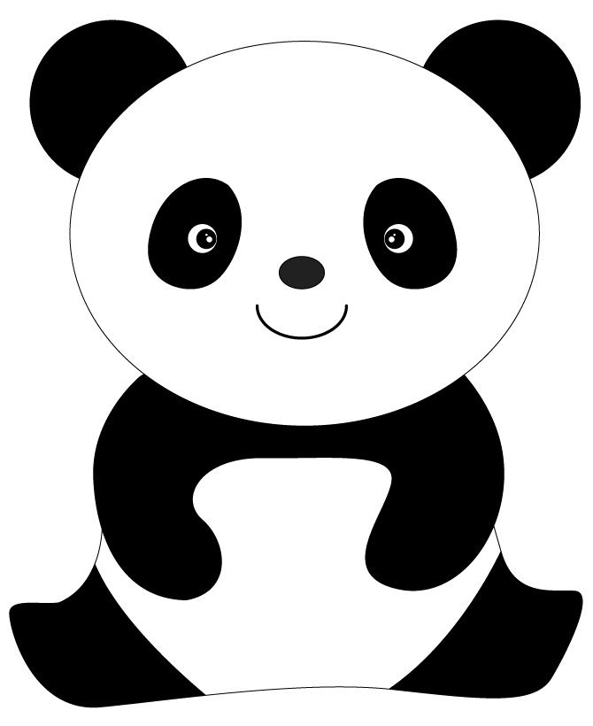 giant panda coloring pages printable giant panda coloring pages printable panda giant pages coloring printable