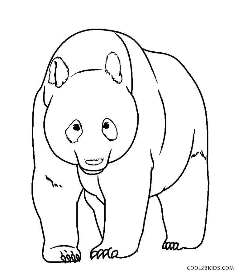 giant panda coloring pages printable top 25 panda bear coloring pages for your little ones giant pages printable coloring panda