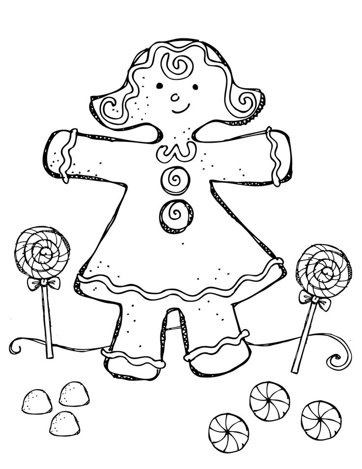 gingerbread girl coloring sheet gingerbread girl coloring page get coloring pages coloring gingerbread girl sheet
