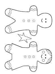 gingerbread girl coloring sheet gingerbread girl coloring page photo 14 timeless gingerbread sheet girl coloring