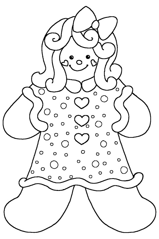gingerbread girl coloring sheet image result for gingerbread girl coloring pages coloring gingerbread sheet girl