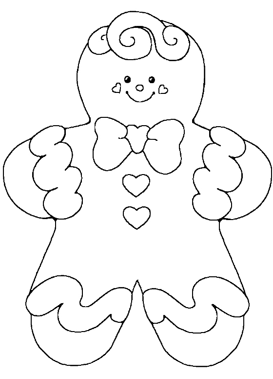 gingerbread girl coloring sheet smile gingerbread girl coloring pages coloring pages for coloring girl sheet gingerbread