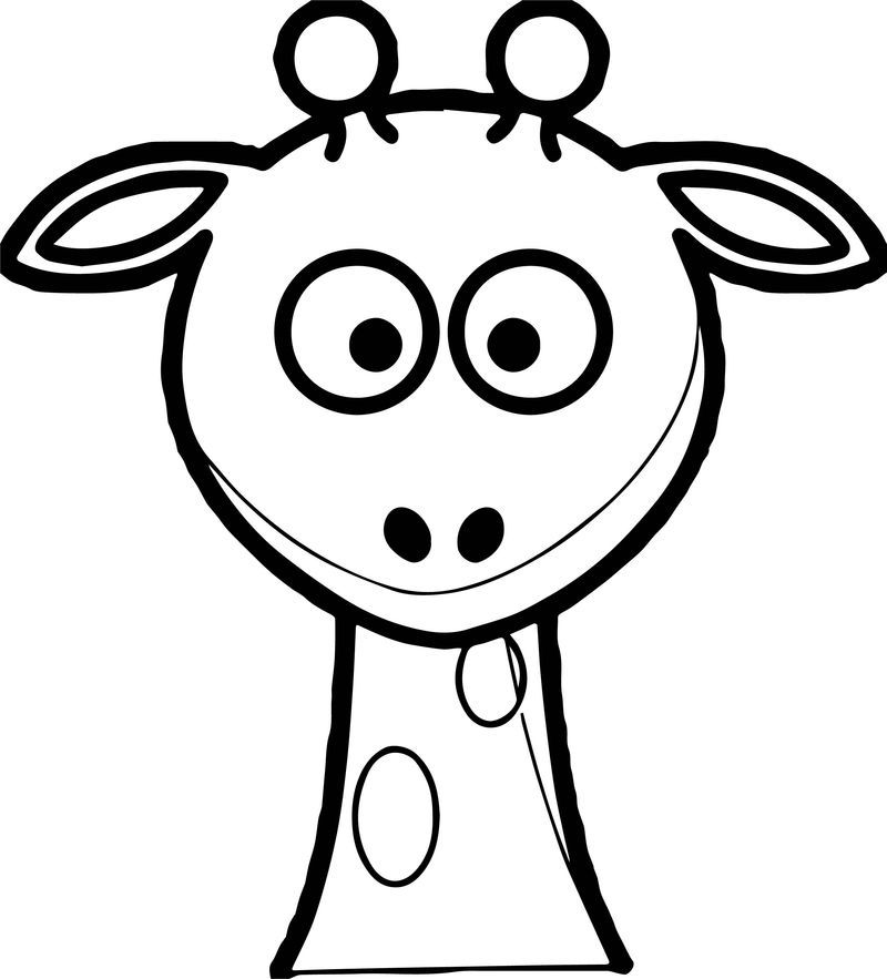 giraffe face coloring pages pin by netart on giraffe coloring pages giraffe coloring pages face coloring giraffe