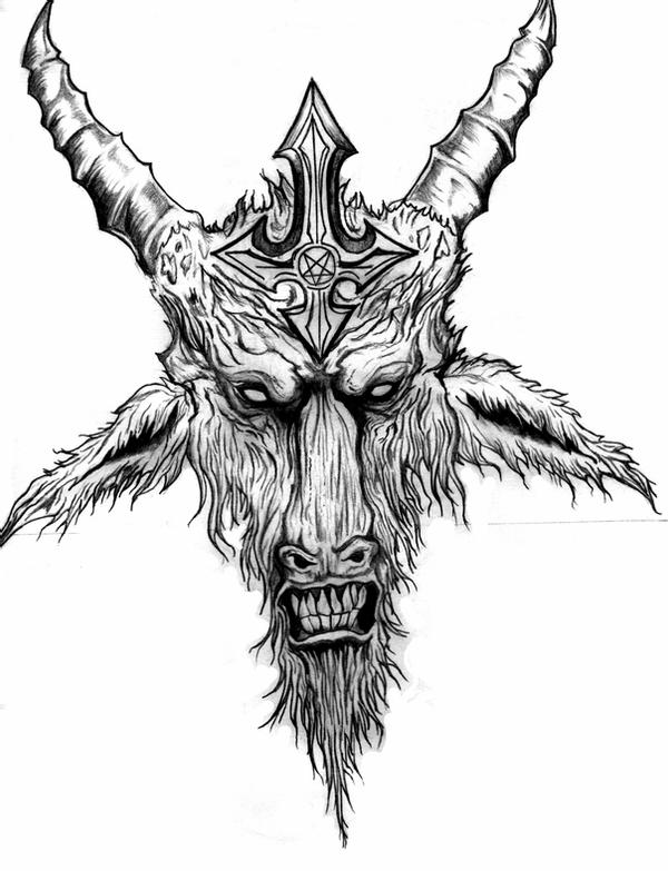 goat head drawing goat head drawing at getdrawings free download head drawing goat
