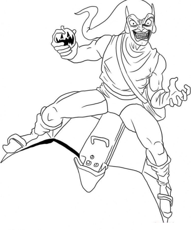 goblin pictures to color goblin walking coloring page free printable coloring to goblin color pictures