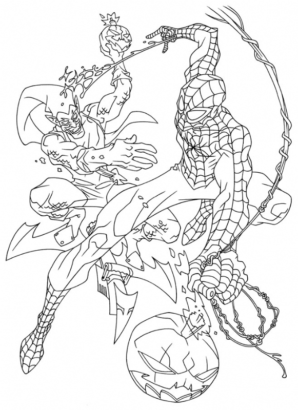 goblin pictures to color new goblin coloring page halloween coloring pages color goblin pictures to