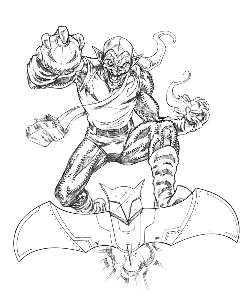 goblin pictures to color new goblin coloring pages color to pictures goblin