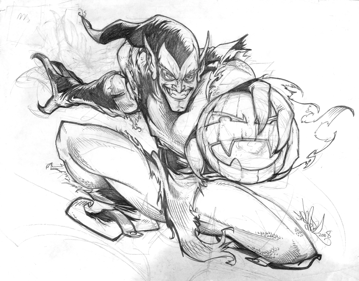 goblin pictures to color spiderman green goblin coloring pages coloring home to goblin color pictures