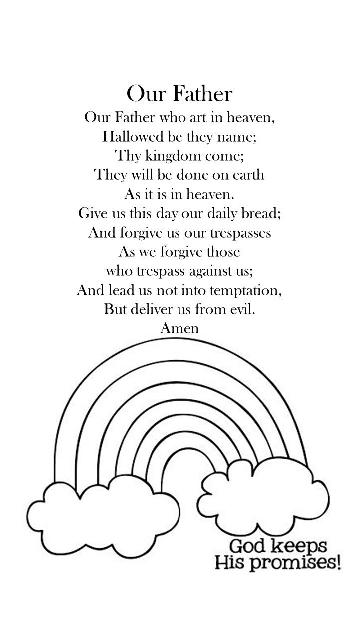 gods promise rainbow coloring pages god39s promise rainbow coloring pages to print free pages rainbow promise coloring gods
