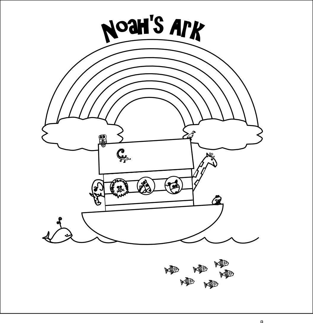 gods promise rainbow coloring pages image from httpmakinglearningfuncomactivitiesbible gods promise pages rainbow coloring
