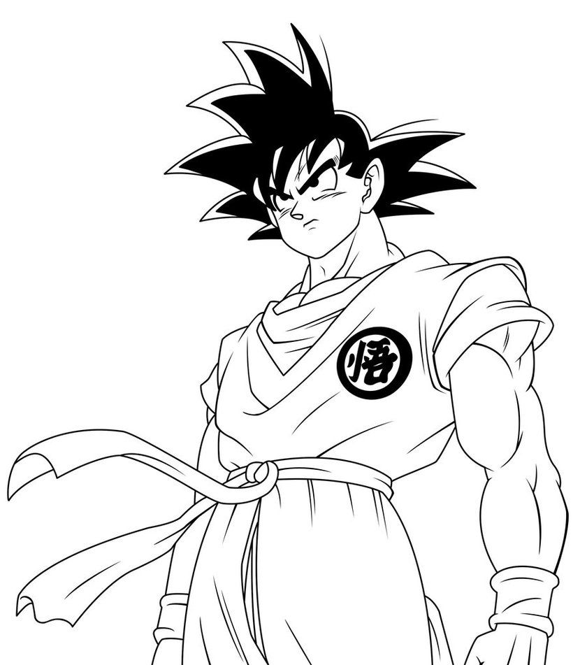 goku super saiyan coloring pages dragon ball z goku super saiyan 2 coloring pages super coloring saiyan pages goku