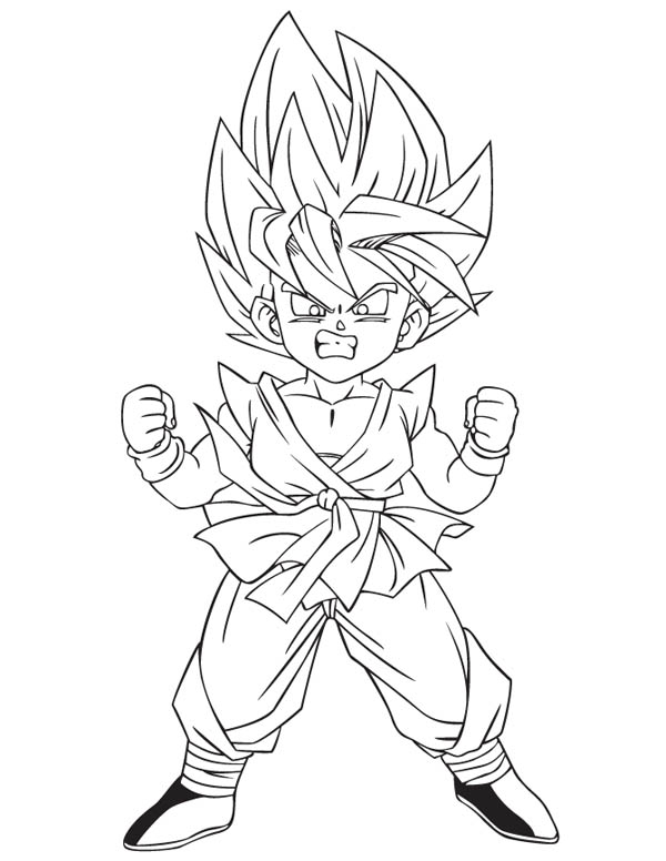 goku super saiyan coloring pages goku super saiyan 5 coloring pages coloring home super pages coloring saiyan goku