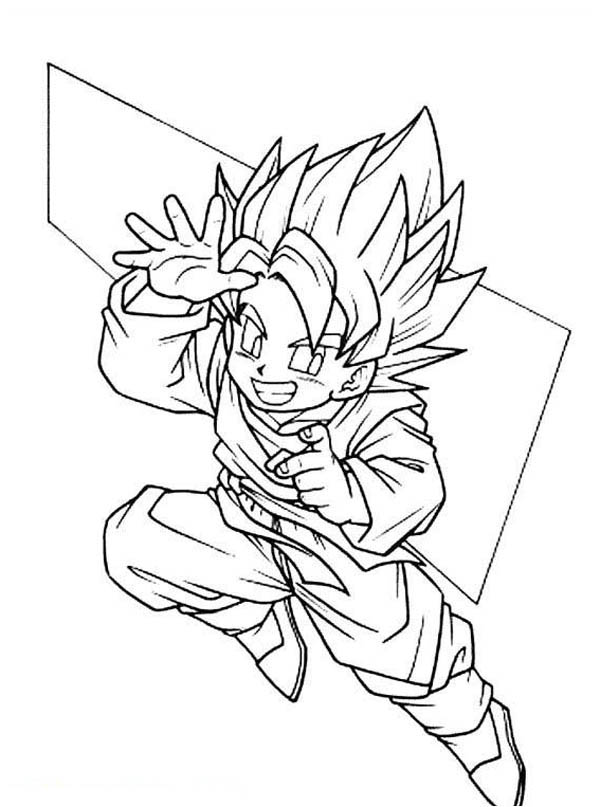 goku super saiyan coloring pages ssg goku coloring pages coloring home coloring goku saiyan pages super