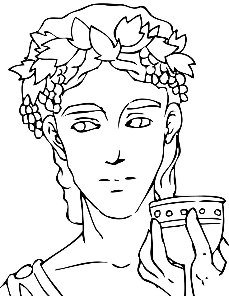 greek coloring pages greek mythology coloring pages kidsuki greek pages coloring