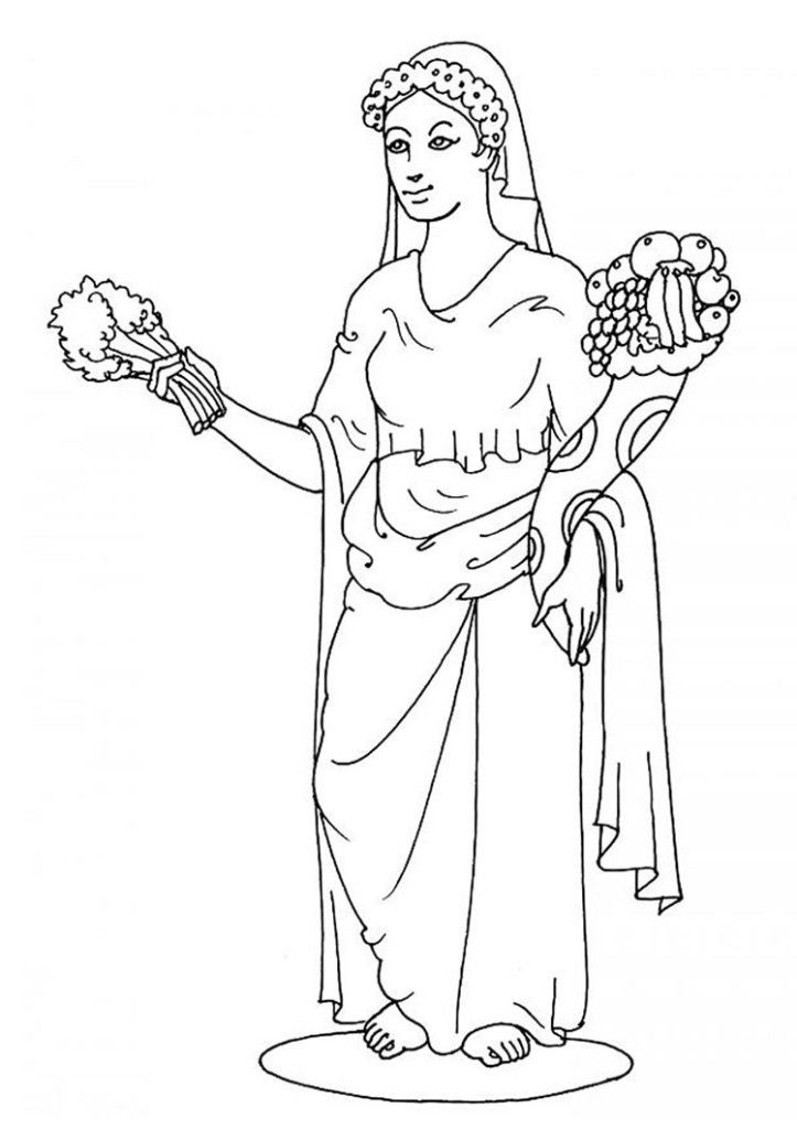 greek coloring pages sculpture ancient greek coloring pages print coloring 2019 greek coloring pages