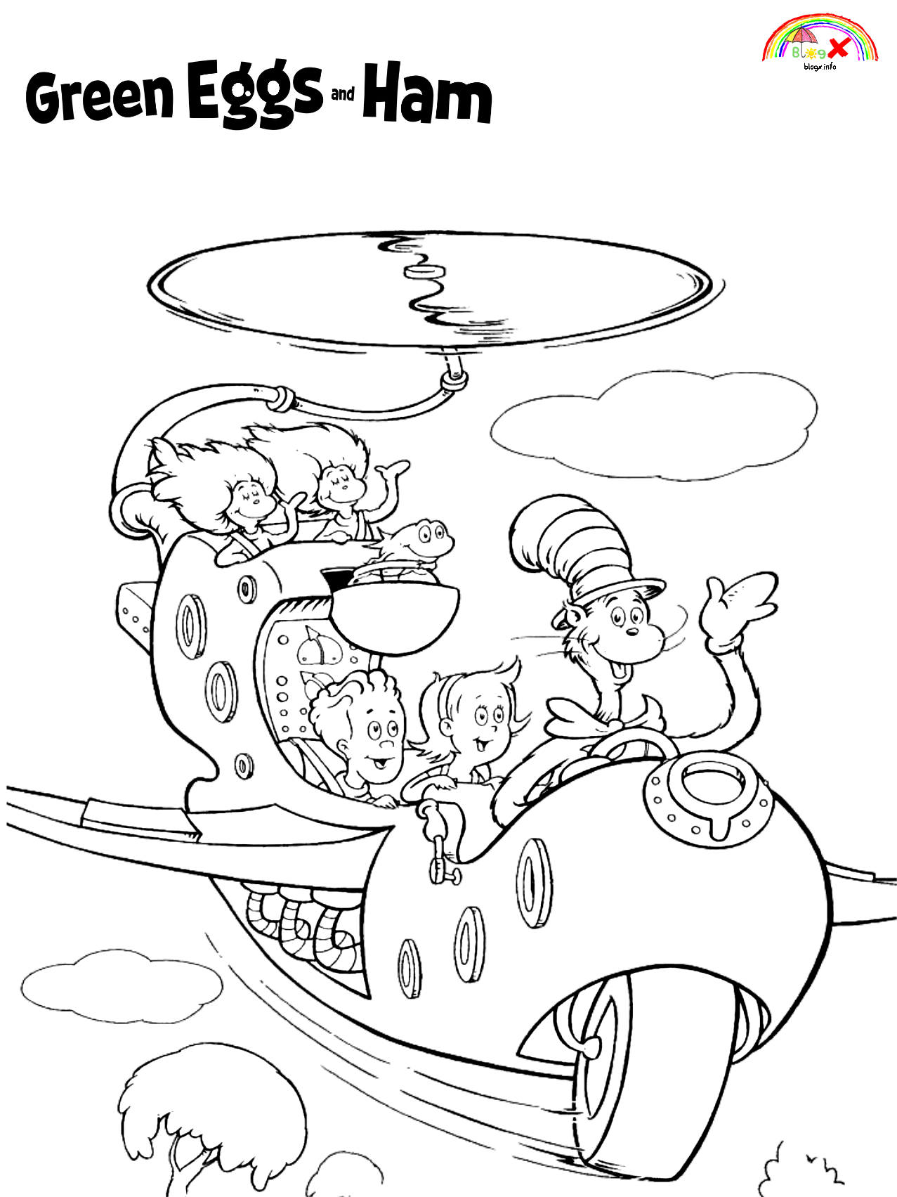 green eggs and ham coloring sheets green eggs and ham pages coloring pages ham green coloring eggs sheets and