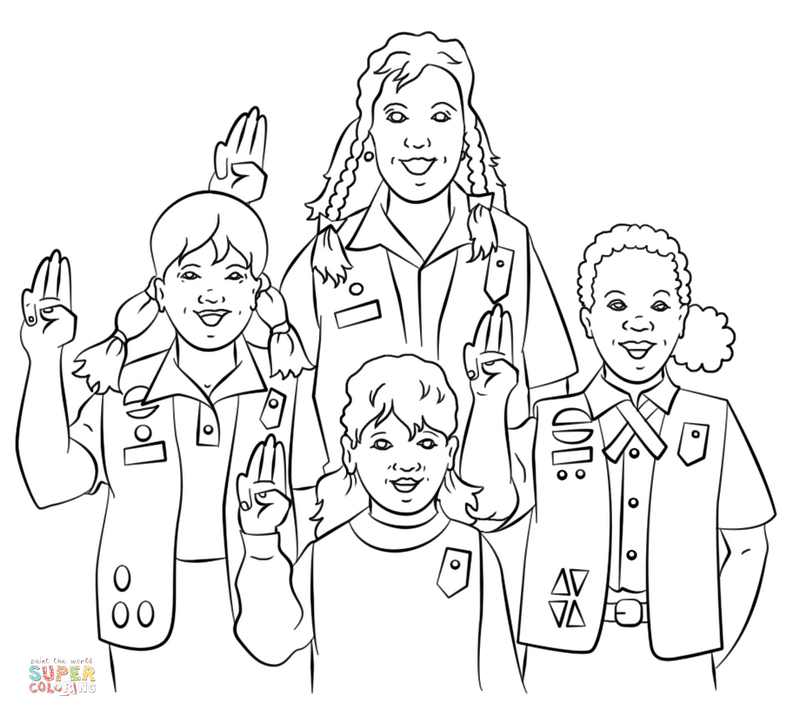 group of girls coloring pages coloring pages fashionable girls free printable coloring group coloring pages of girls