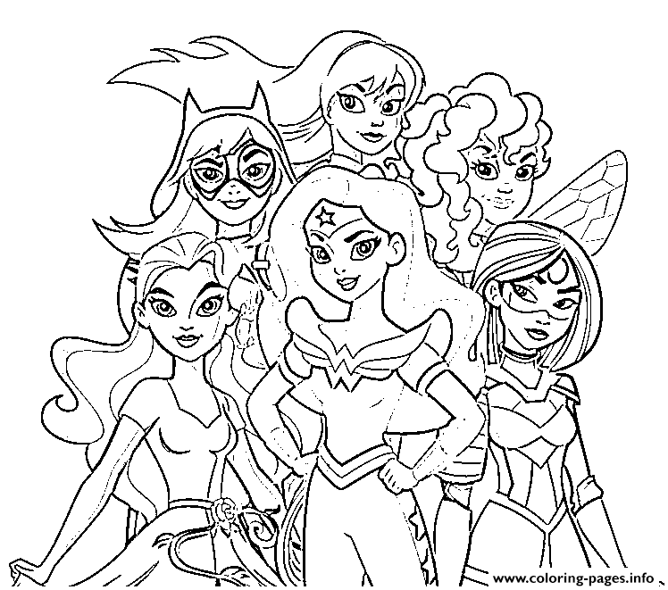 group of girls coloring pages group of girls coloring pages pages girls group coloring of