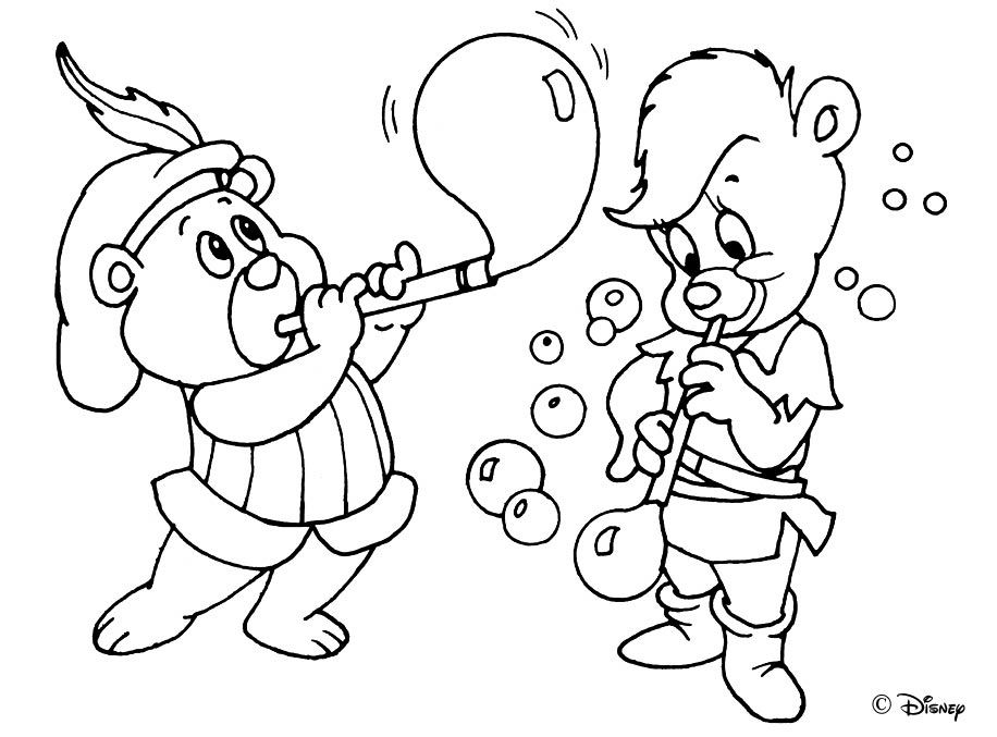 gummy bear coloring page gummi bears coloring pages clipart best gummy page coloring bear
