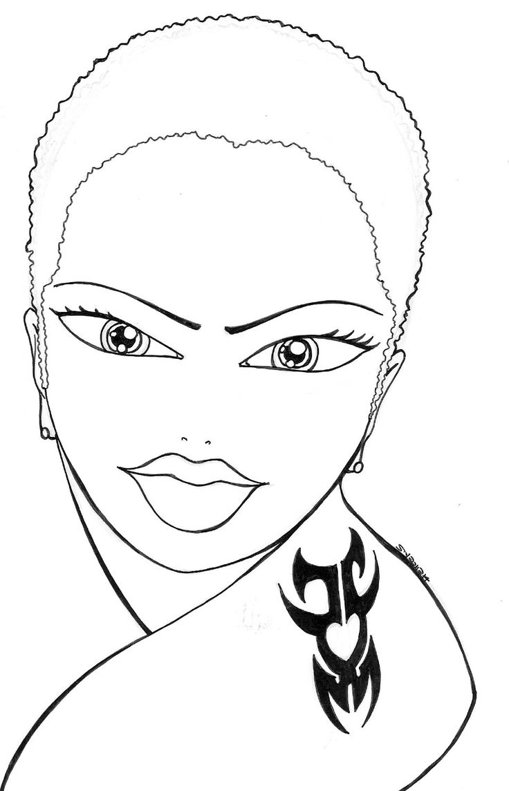 hair colouring pages hair color download free hair color for kids best colouring pages hair