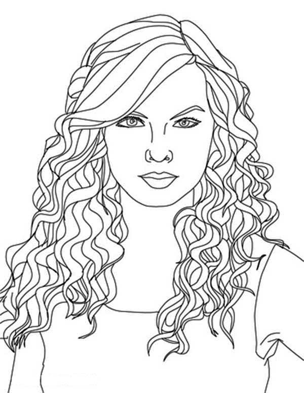 hair colouring pages natural hair introducing the curly kids coloring book pages colouring hair