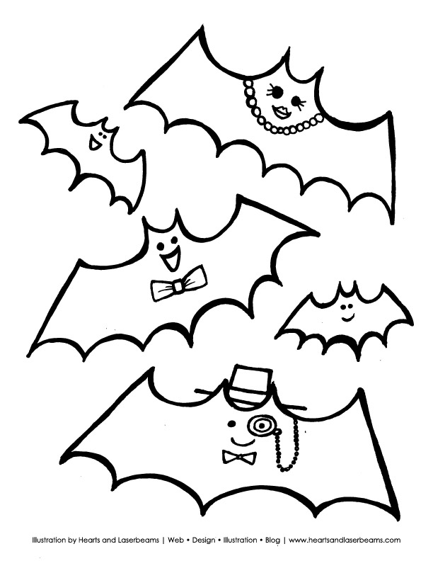 halloween bats coloring pages free halloween printable coloring book pages halloween bats coloring pages