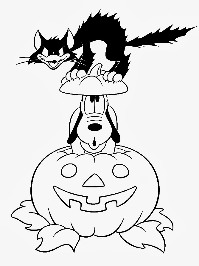 halloween black cat coloring pages 7 new halloween black cat pictures to print and color pages coloring halloween black cat
