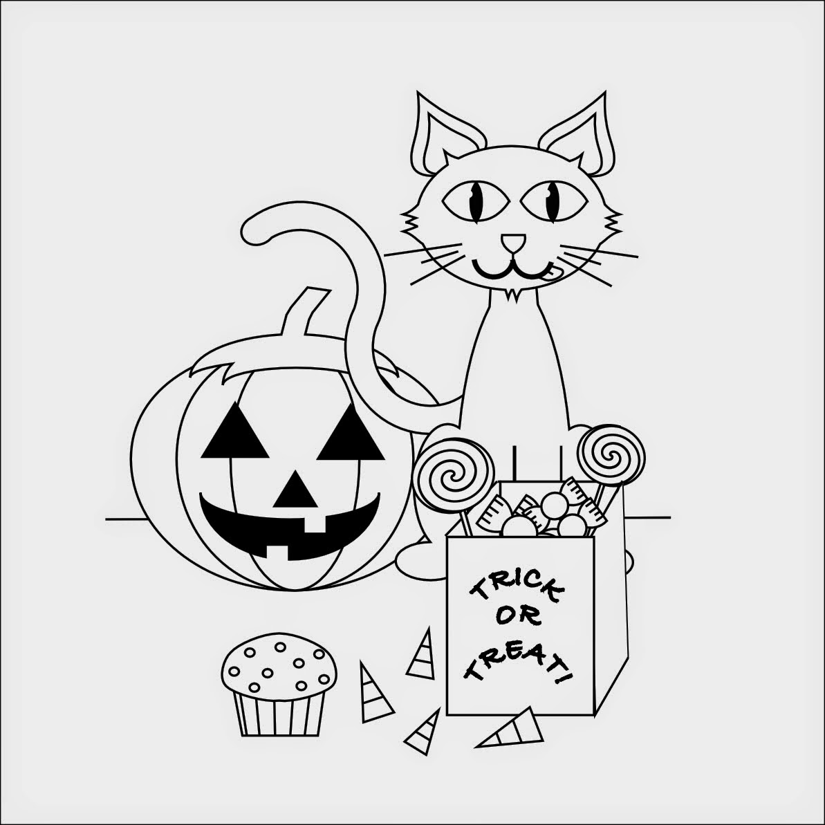 halloween black cat coloring pages free black cat coloring pages halloween cat halloween black coloring pages