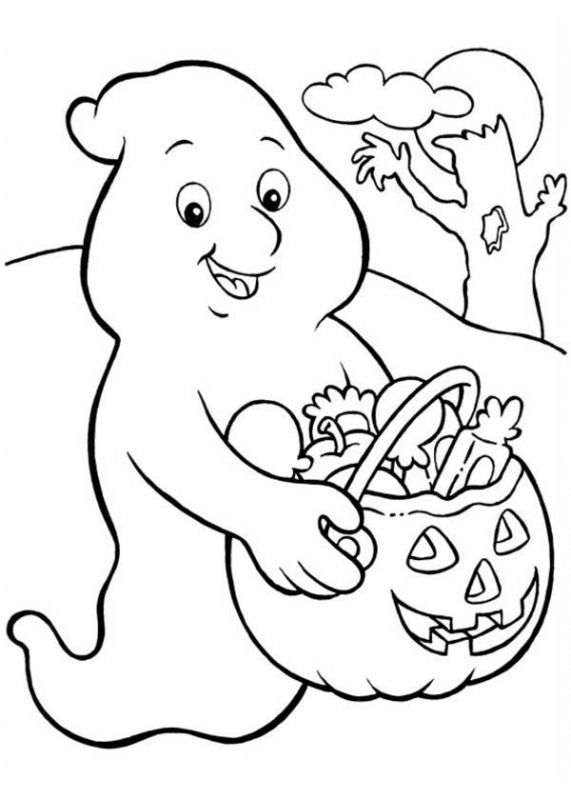 halloween ghost coloring pages coloring page halloween pinterest ghost halloween coloring pages