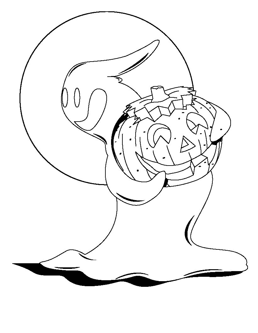 halloween ghost coloring pages free printable ghost coloring pages for kids coloring pages ghost halloween